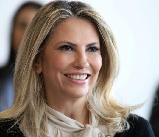 Cida Borghetti no Conselho de Administração de Itaipu
