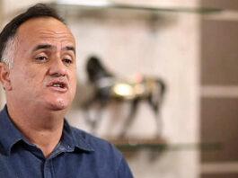 Carlos Alberto de Paula Júnior