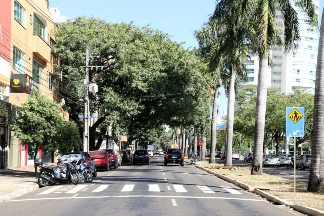 Avenida Herval