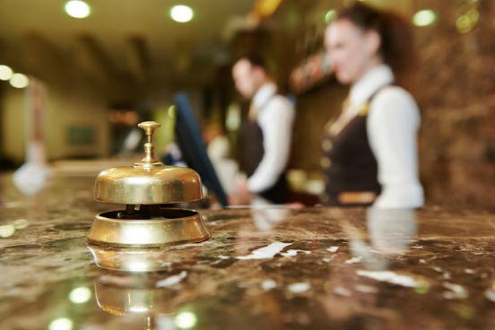 O vestibular da UEM era o evento mais esperado no ano pelos hotéis de Maringá