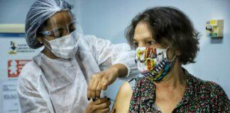 Quem pode ser vacinado hoje em Maringá