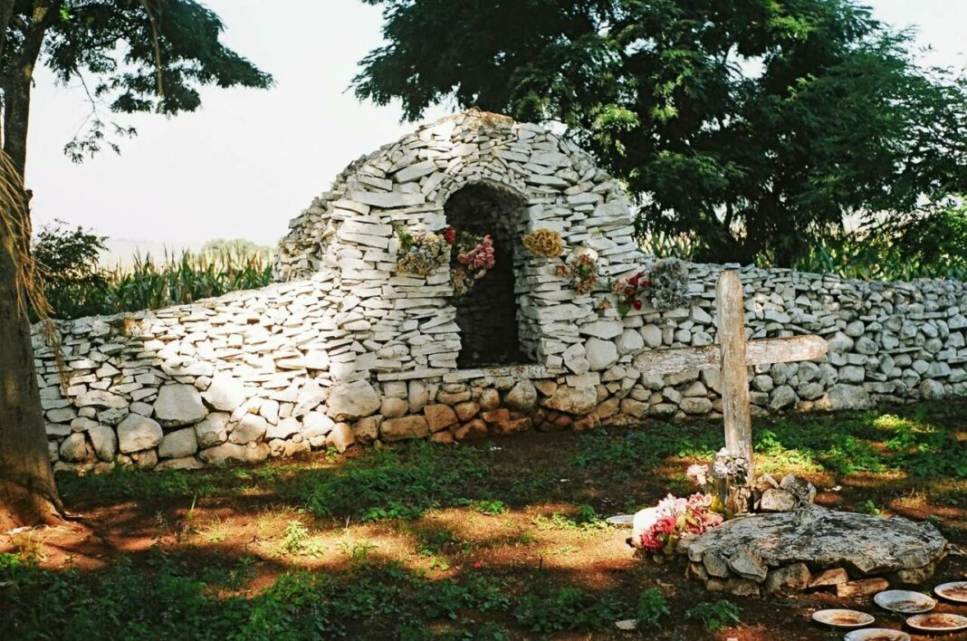 Cemitério dos Caboclos