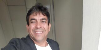 Agnaldo de Melo Jesus