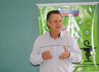 Morre Claudinei Antonio Minchio, ex-prefeito de Peabiru