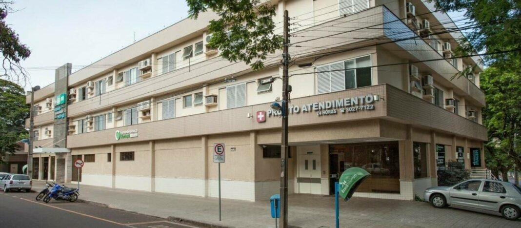 Hospital Maringá