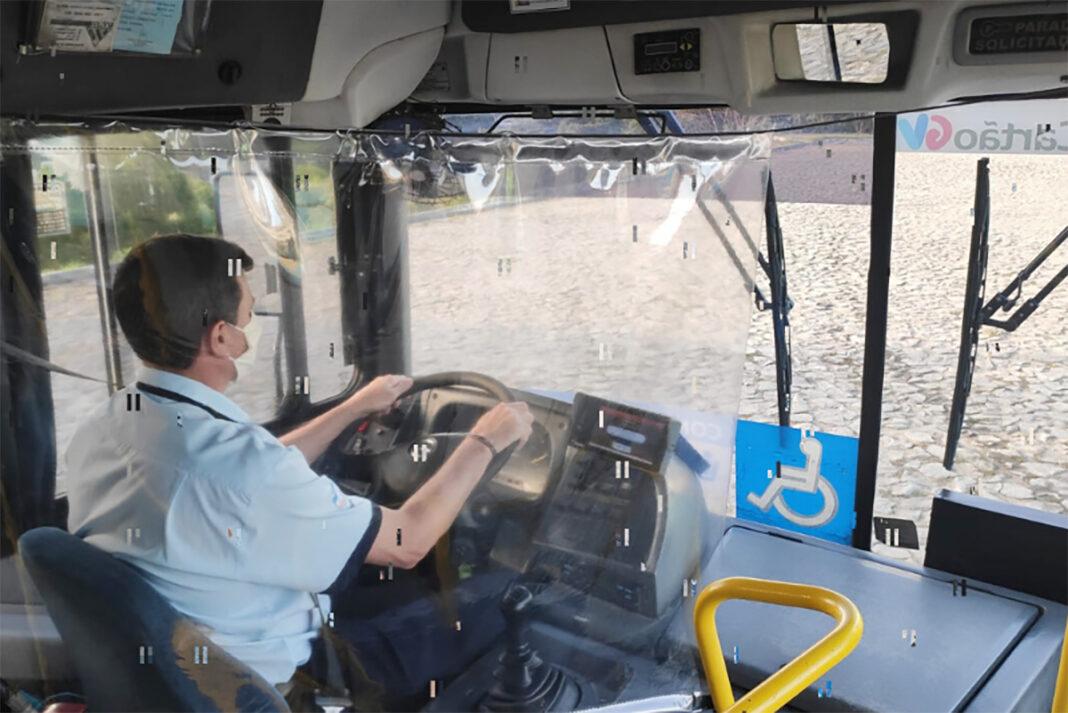 Motoristas de ônibus de Maringá serão vacinados