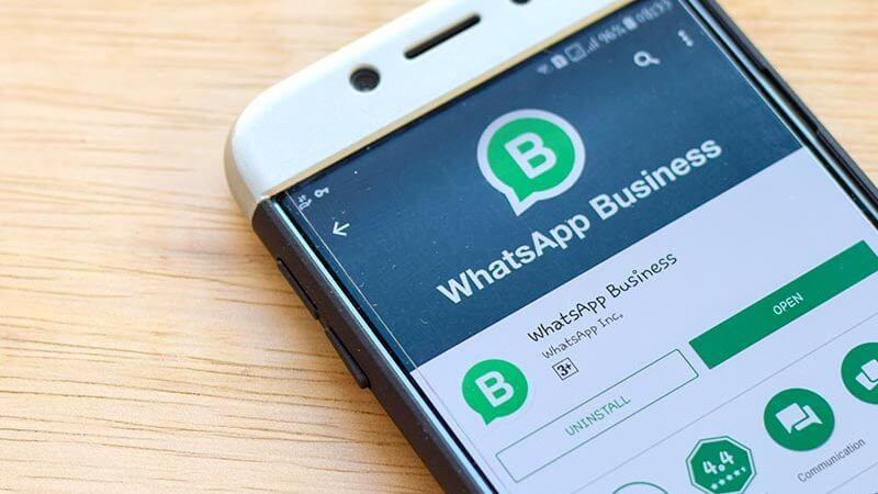 Workshop sobre WhatsApp Business em Maringá