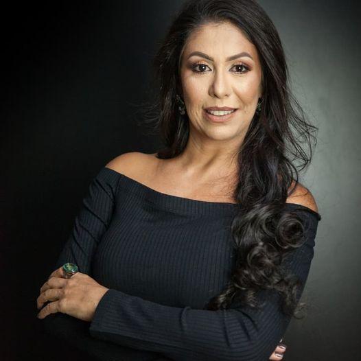 Alessandra Frreira, sexóloga