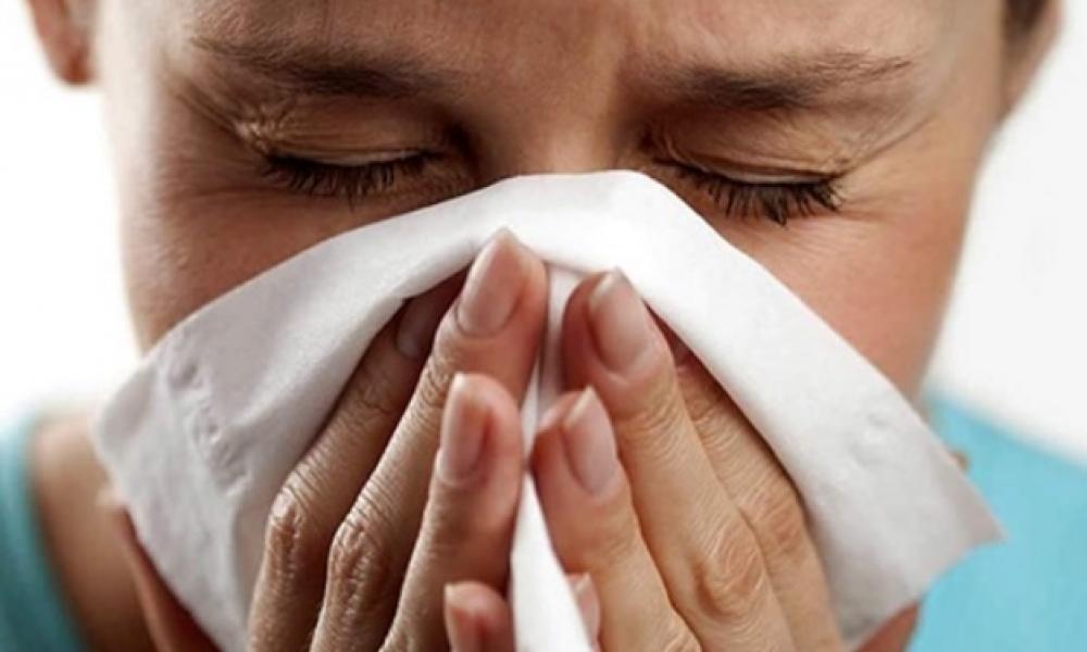 contra a gripe