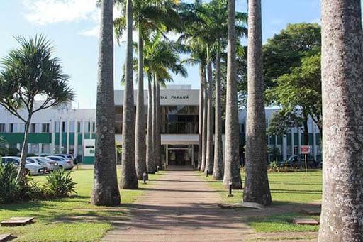 Hospital Paraná