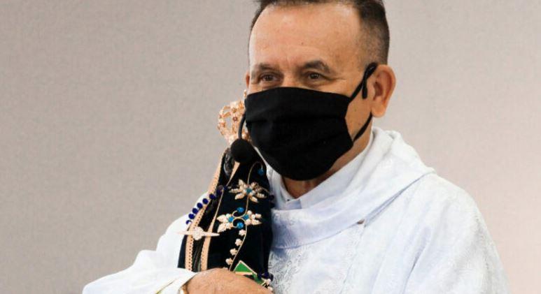 padre Valdomiro