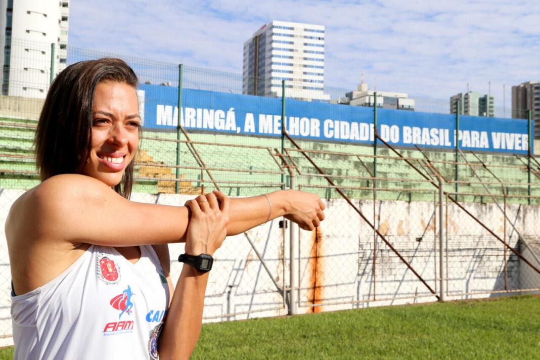 Tábata de Carvalho