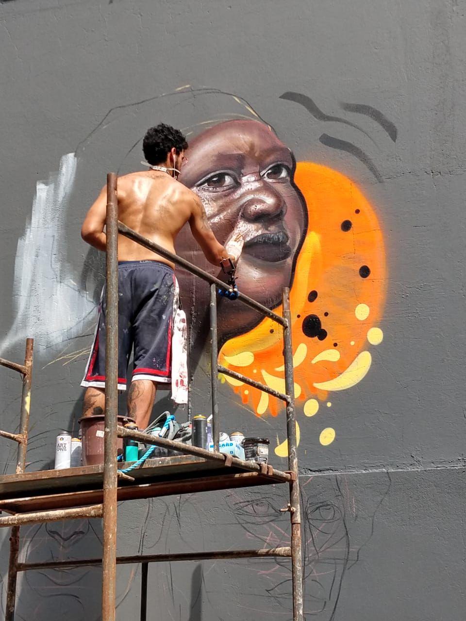 grafiteiros