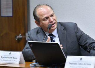 depoimento de Ricardo Barros