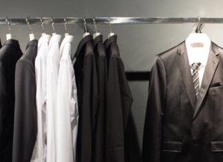 roupas sociais