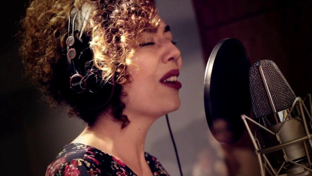 Vanessa Moreno
