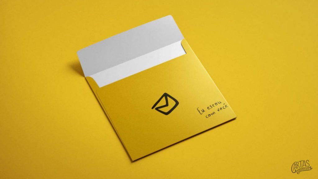 Cartas Amarelas