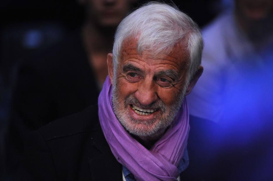 Jean-Paulo Belmondo