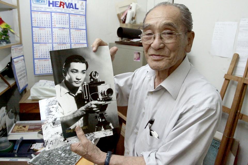Kenji Ueta