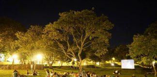 Parque Buracão