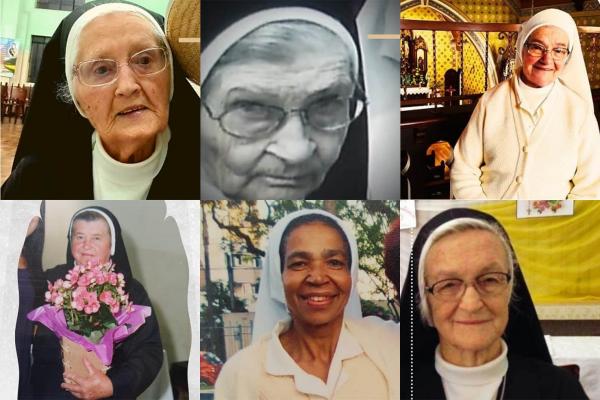 seis freiras