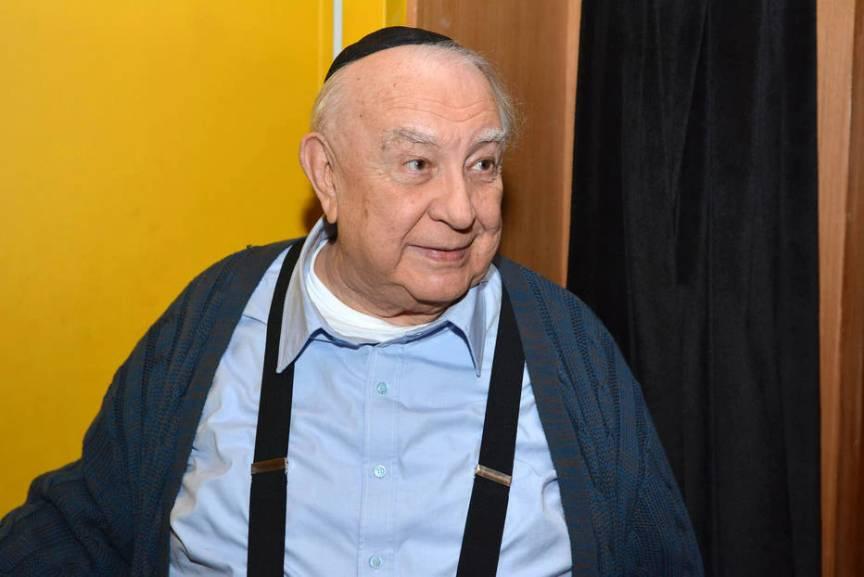 Sérgio Mamberti