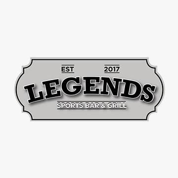 Legends Sport Bar e Grill