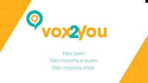 Vox2you