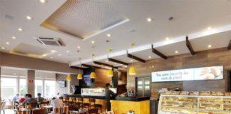 Restaurante e Padaria
